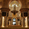 Sheikh Zayed Mosque - Abu Dhabi :