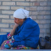 Uzbekistan: Bukhara 1 : Bukhara! For centuries it had glimmered remote in the Western consciousness: the most secretive and fanatical of the great caravan-cities, shored up in its desert fastness against time and change -- Colin Thubron