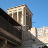 Windtower Houses of Bastikiya, Dubai : November 2007