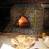 Iftar in Dubai 2008 : Iftar in the beautiful setting of the Khan Murjan at Wafi.