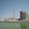 Dubai: Construction and Development :