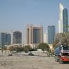 "Dubai: The destruction of Satwa : Including a section of the plan for ""Jumeirah Garden City""."