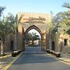 Bab al Shams, Dubai : Heaven on Earth only 45 minutes from Dubai 15 February 2007