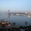 Cairo: 17 - 19 January '08 : El Alamein, Nile