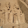 Egypt 3: Nubian village, Abu Simbel, Cairo : 28 October - 8 November