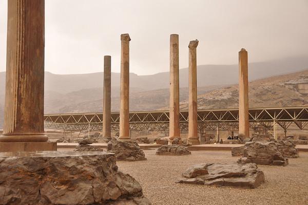 Iran 1: Shiraz