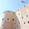 Jabrin Castle, Oman : 6 October 2010