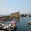 Lebanon 1:  9-10  Jan '08 : Beirut, Dog River (Nahr al-Kalb), Byblos (Jbail), Jounieh, Beiteddine