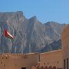 Oman: Nakhal Fort, Hasm Fort, Rustaq Fort, Bat tombs : November 09