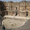 Syria 2: Bosra : 6th March '09