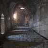 Syria 3: Krak de Chevaliers : 7th March '09
