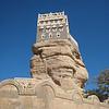 Yemen 2: Wadi Dhahr, Thulla, Hababah, Shibam, Al Tawila : 21 Dec '07