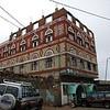 Yemen 4: Al Hodaidah fish market, Bajel, Manakhah, Al Hutayb, Al Hajarah, Sana'a : 23 Dec '07